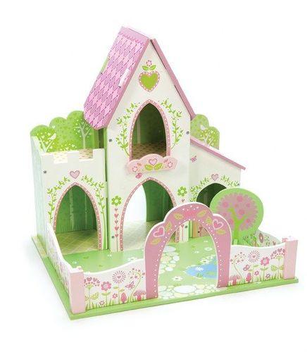 Le Toy Van -  Fairybelle Zámok