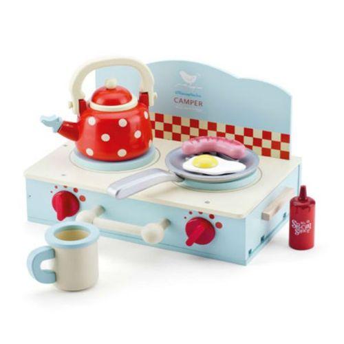Le Toy Van - Varič - kempingový set
