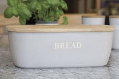 Bamboo chlebník