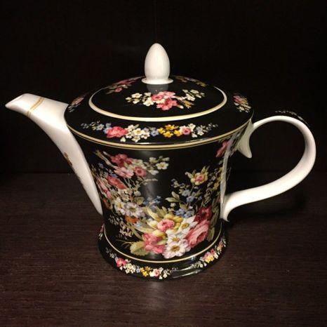 Blooming - Čajník 1l