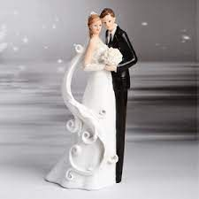 Figúrka mladomanželia