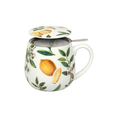 Könitz - Hrnček so sitkom My favourite tea black 380ml