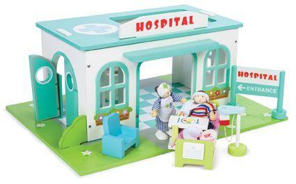 Le Toy Van - Nemocnica