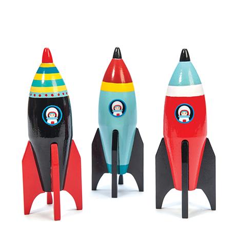 Le Toy Van - Raketa
