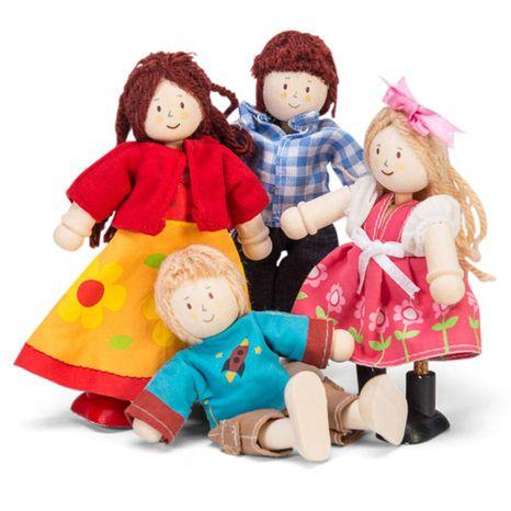 Le Toy Van - Rodinka