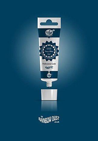 ProGel gélová farba - Navy blue 25g