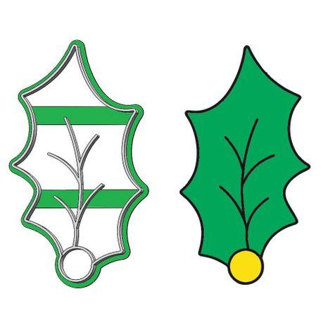 Vykrajovač - Vianočná zeleň