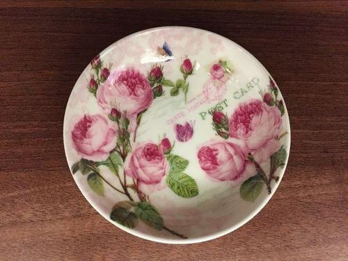Romantic Roses - malá miska
